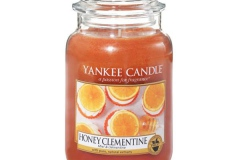 Honey-clementine