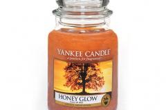honey-glow