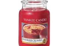 rhubarb-crumble