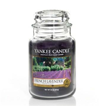 Yankee Candle Hasko